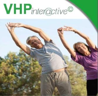 VHP Inter@active : offre de télé-services à destination des seniors diabétiques