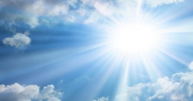 Longévité : un peu de lumière naturelle du soleil ne fait pas de mal