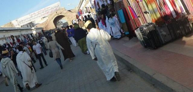 Maroc : destination-retraite préférée des Français