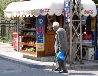 Le vieillissement de la population européenne au cœur des travaux du nouveau groupe d'experts
