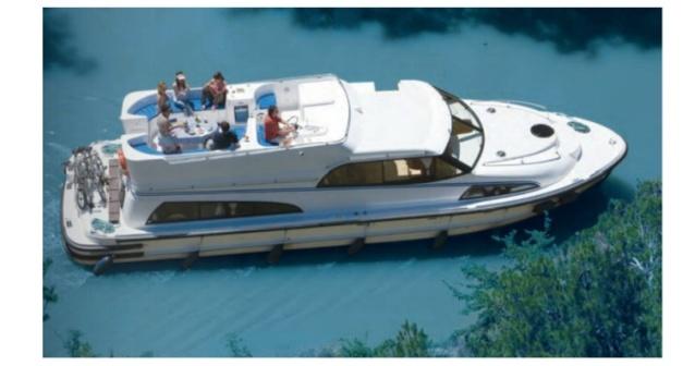 Le Boat : à la découverte du tourisme fluvial