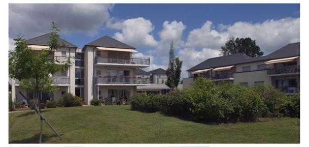 Domitys : des résidences certifiées AFNOR