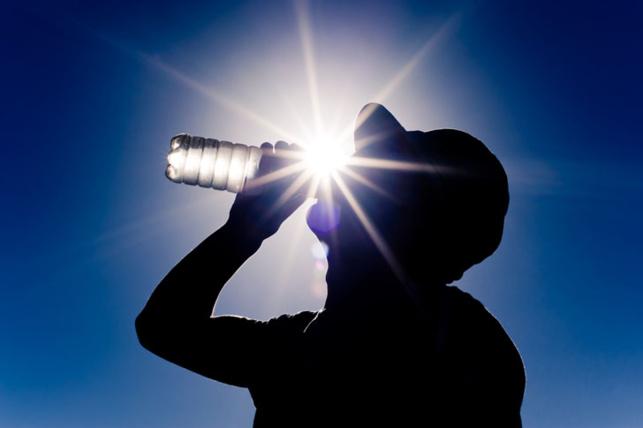 Premières vagues de grosses chaleurs en France : les précautions à prendre