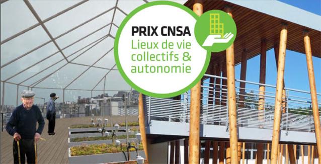 Prix CNSA