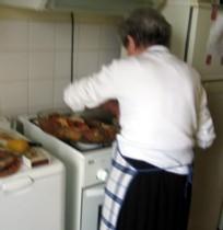 Prise en charge en cas de dénutrition chez les seniors