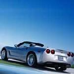Etats-Unis - General Motors cible les boomers avec sa campagne pour la Corvette 2005