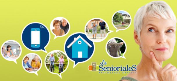 Quel habitat pour demain ? Les Senioriales interrogent les seniors