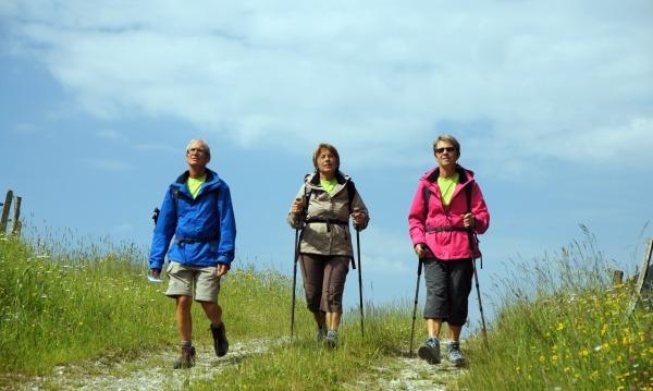 Rando Santé : pour faire de la marche votre meilleure alliée santé