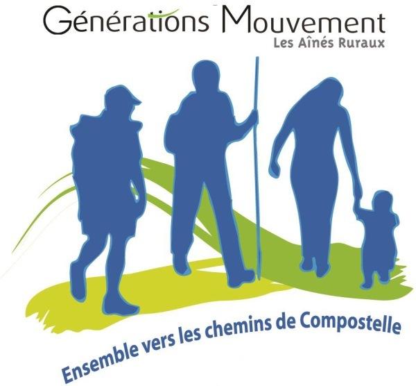 Ensemble vers les Chemins de Compostelle : du 8 au 21 septembre 2014