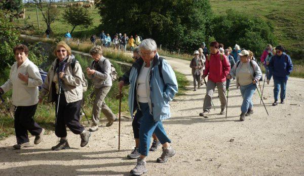 La randonnée, un sport doux et adapté à tous