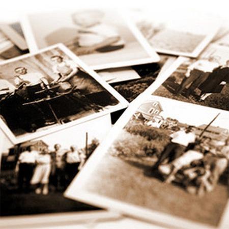Vos souvenirs entrent dans l'ère numérique !