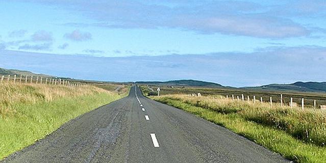 Sur la route des vacances… La vitesse ?