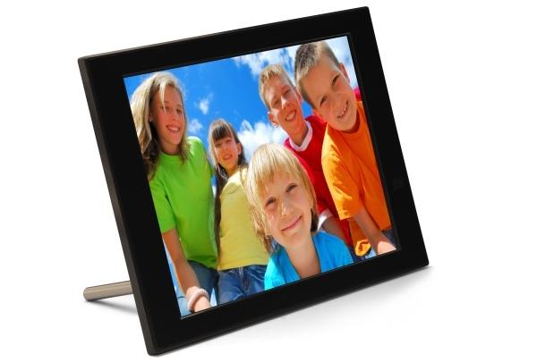 Cadre numérique Pix-Star Fotoconnect