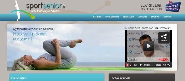 Sport-senior.com