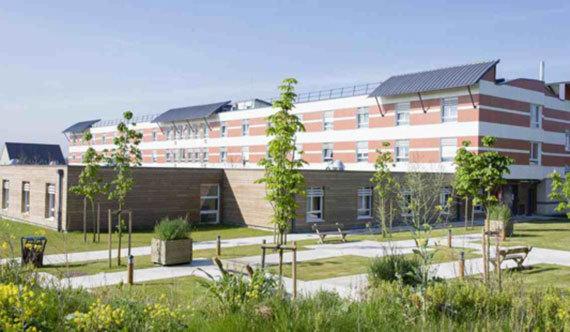 Lambres-lez-Douai : une nouvelle résidence pour seniors dépendants