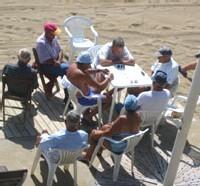 Un retraité anglais installé en Espagne se mobilise contre les promoteurs immobiliers