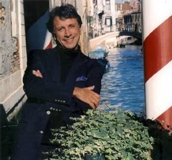 Hervé Vilard à Venise