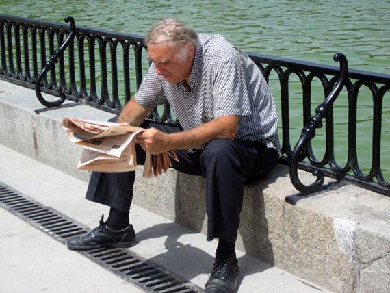 Santé : des seniors plutôt bien informés…