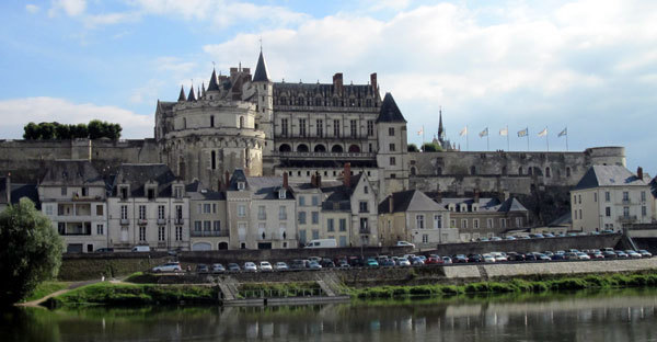 Semaine bleue 2014 : le CCAS d'Amboise récompensé par la Cnav