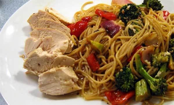 Seniors et habitudes alimentaires… plutôt favorables à la santé !