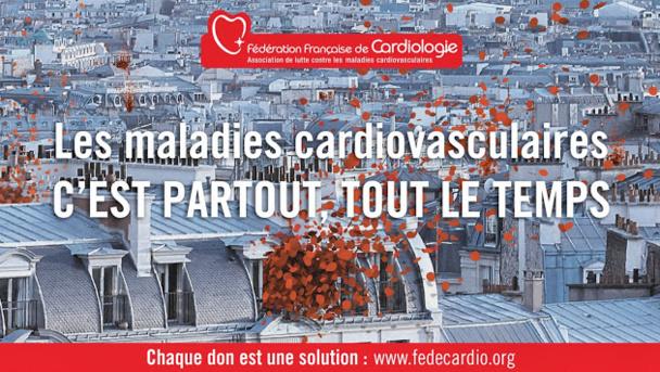 Maladies cardiovasculaires : les recommandations de la Fédération Française de Cardiologie (Partie 2)