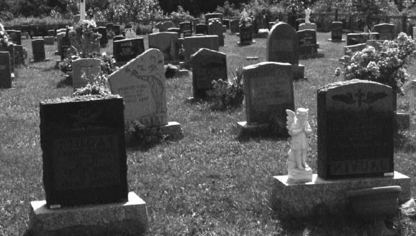Cimetière : dans quelles conditions une commune peut-elle récupérer une concession funéraire ?