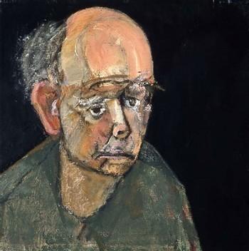 William Utermolhen : autoportrait