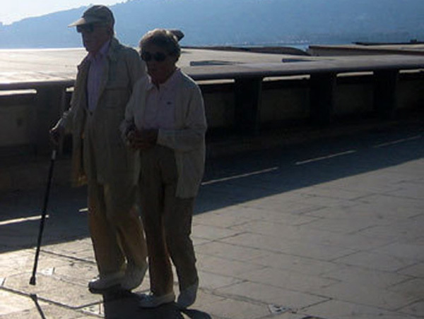 Personnes âgées fragilisées : lancement du Plan National Proximité Automonie