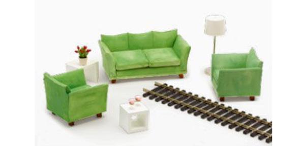 Domicile Train : une prise en charge de la maison au wagon avec la SNCF