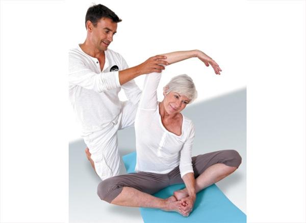 Programme Senior Actif : forme et santé pour les seniors