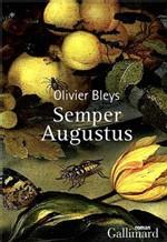 Semper Augustus de Olivier Bleys : dans l'oignon