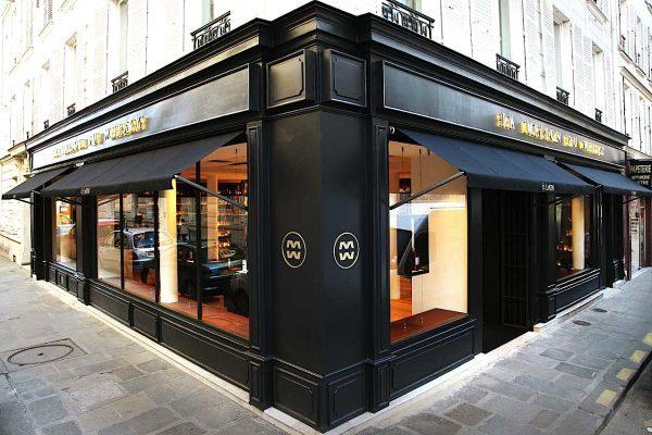 La Maison du Whisky à Paris