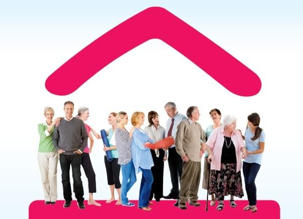 Solulo : un salon pour choisir sa résidence seniors ou sa maison de retraite