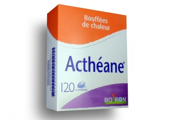 Acthéane Boiron