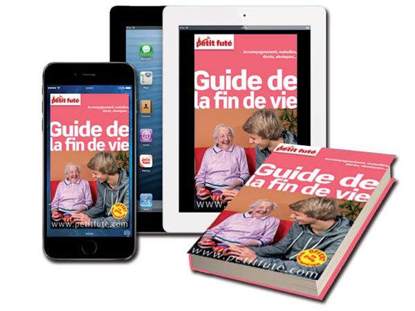 Petit futé : nouvelle édition du Guide la fin de vie