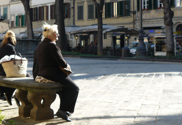 Consommation : que veulent les seniors ?
