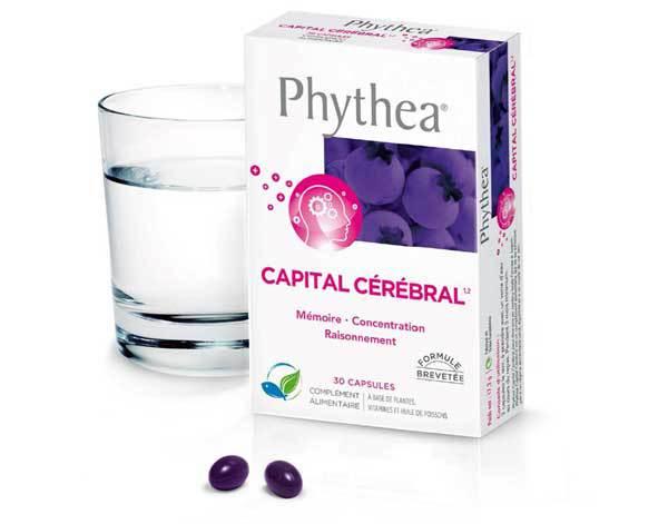 Phythea Capital Cérébral