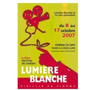Festival Lumière Blanche