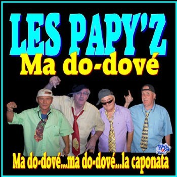 Les Papy'z : un groupe de seniors en prime time dans l'émission Incroyable Talent sur M6