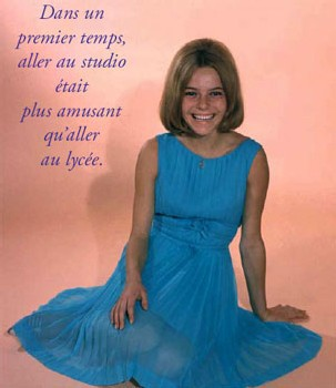 france gall le destin d 39 une star courage par gr goire colard son attach de presse. Black Bedroom Furniture Sets. Home Design Ideas