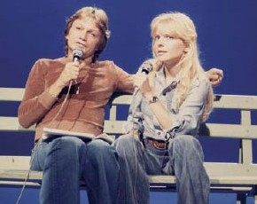 France Gall et Cloclo