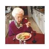 International - La sécurité alimentaire chez les seniors âgés
