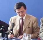 France - Alzheimer, le ministre de la Santé a présenté hier son plan de lutte contre la maladie