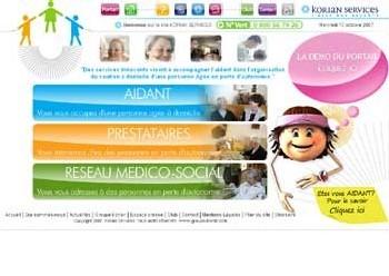 Korian Services