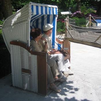 Atout coeur ! des séances de « speed dating » organisées par Cité Seniors à Genève