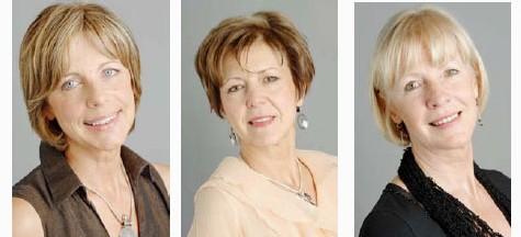 Mannequins seniors : 12 candidats en lice pour le concours de Plus Magazine