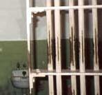 Détenus âgés : état des lieux de leurs conditions de vie et de santé dans les prisons de Basse-Normandie