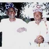 Cameroun - Entretien avec le président d'une association en charge des aînés en milieu rural