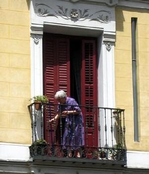 Le vieillissement, un enjeu pour la ville, l'habitat et le logement social, chronique par Serge Guérin