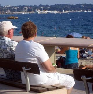 Face à l'idée de vieillir des attitudes différentes en fonction des pays